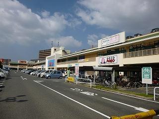 スーパー西友上野芝店 (1)