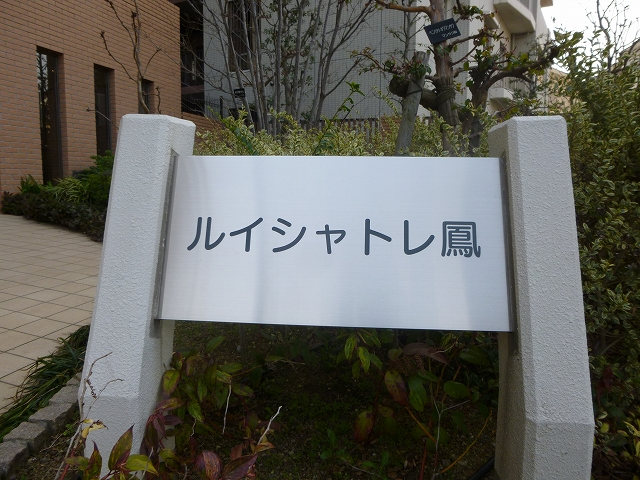 ルイシャトレ鳳blog (1)