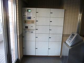 堺北パークホームズ (4)