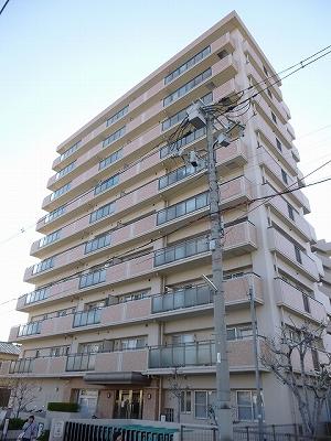 堺北パークホームズ (8)