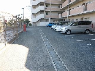 堺北パークホームズ (10)