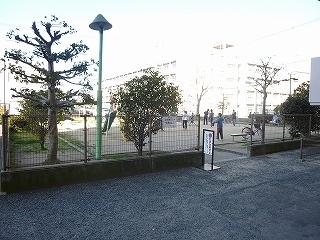 堺北パークホームズ (11)