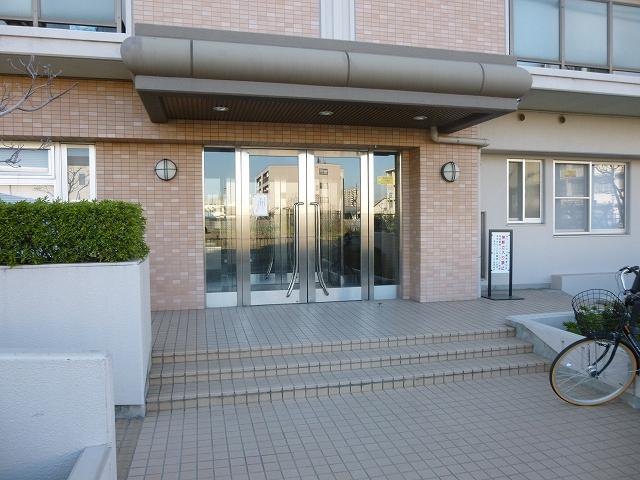 堺北パークホームズ (2)