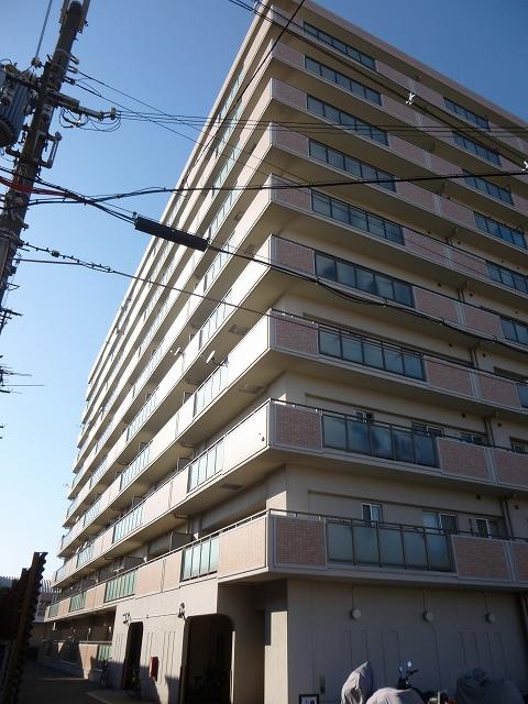堺北パークホームズ (16)