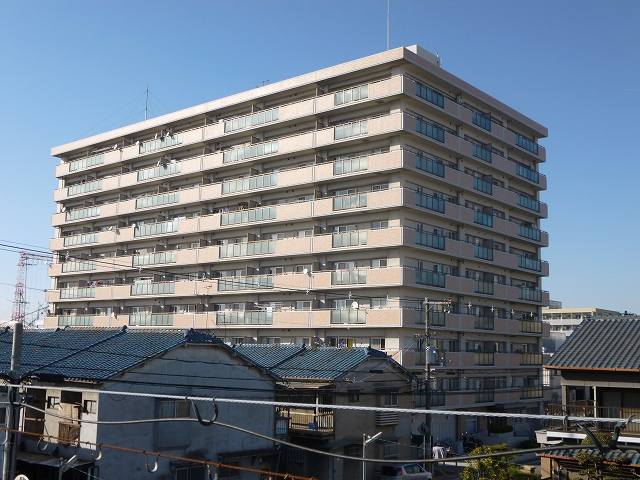 堺北パークホームズ (18)