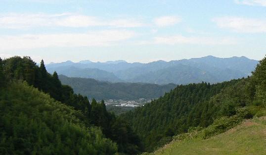 1909両神山