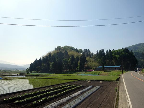 三室山~村岡山~高尾岳04