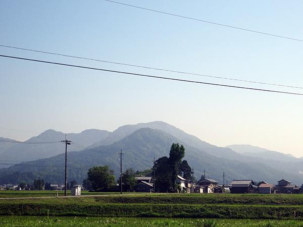 三室山~村岡山~高尾岳02