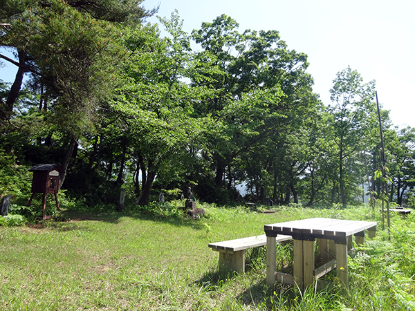 三室山~村岡山~高尾岳14