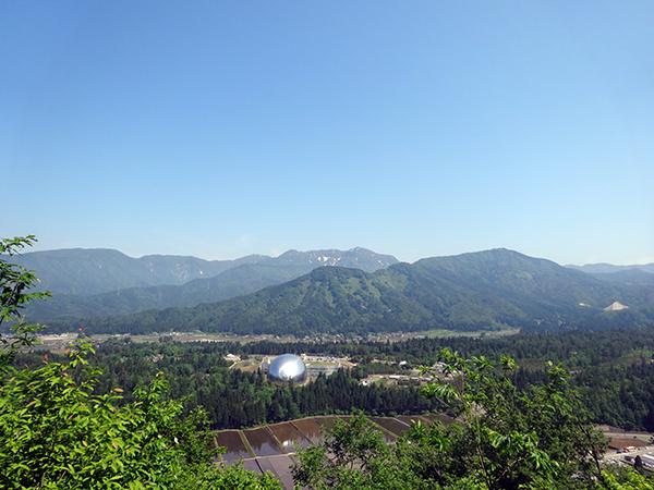 三室山~村岡山~高尾岳16