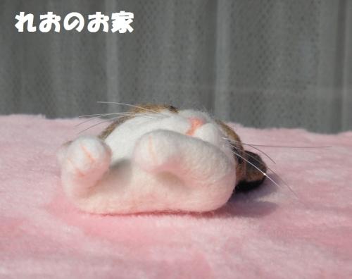 猫ブローチ3