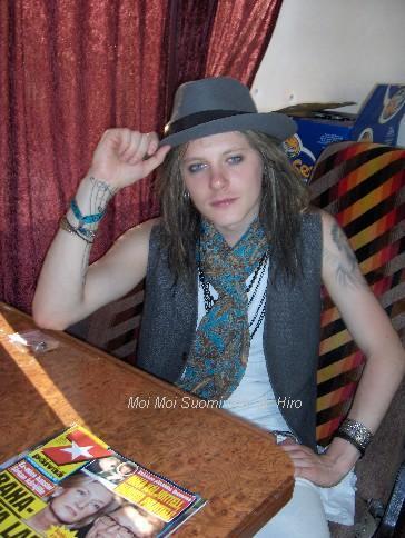 Jonne 2008
