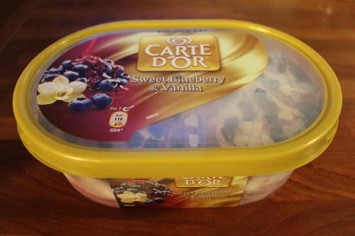 アイスクリーム Jäätelö