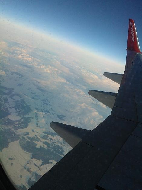 Air Berlin Helsinki Berlin