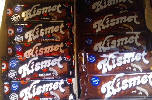 Kismet チョコ