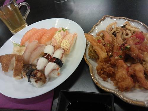 Kita Sushi Ravintola