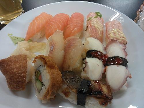Kita Sushi Ravintola Kamppi