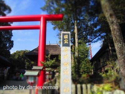青井神社5