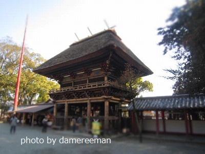 青井神社9