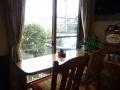 我が家のカフェスペース