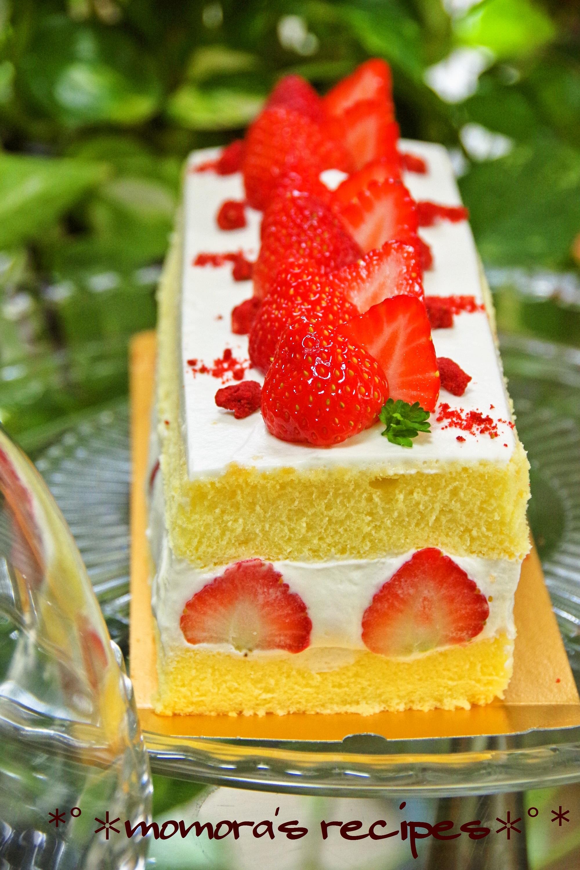HMショートケーキ