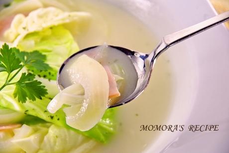食べるスープ1