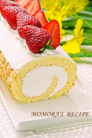 MDロールケーキ