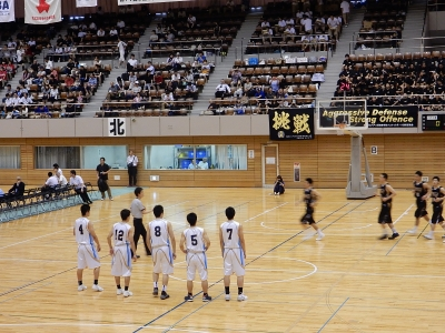 高校バスケ東北大会・山形 044