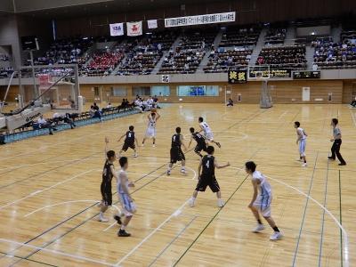 高校バスケ東北大会・山形 060