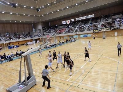 高校バスケ東北大会・山形 054