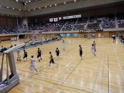 高校バスケ東北大会・山形 052