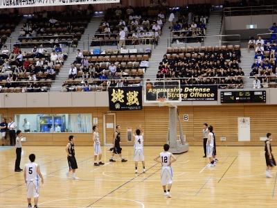 高校バスケ東北大会・山形 049