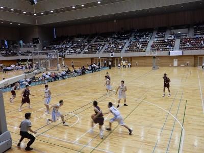 高校バスケ東北大会・山形 092