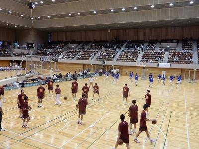高校バスケ東北大会・山形 066