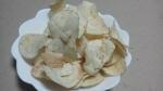 コイケヤ「ポテトチップス クラムチャウダー味」