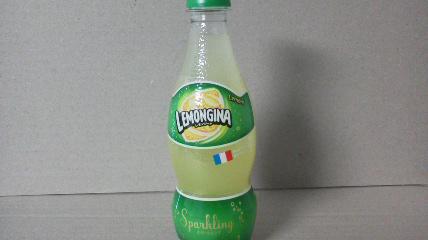 サントリー「レモンジーナ」