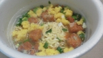日清食品「カップヌードル カラアゲ キング」