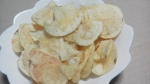 コイケヤ「ポテトチップス もも味」