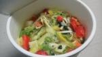 日清食品「カップヌードルベジータ キャベツ&ベーコン」