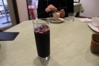 山ブドウのジュース