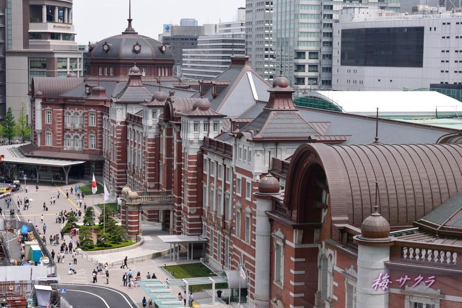 東京駅13変更済