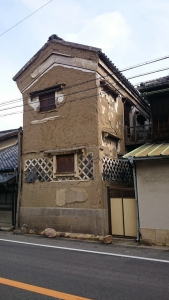 平野町ぐるみ博物館