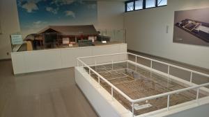 平城宮跡遺構展示館