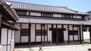 もりぐち歴史館