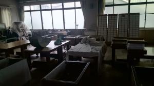 名塩和紙学習館