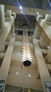 能勢の高燈籠