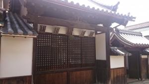 堺市立町家歴史館清学院
