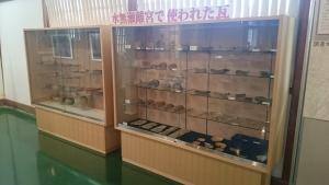 島本町立歴史文化資料館