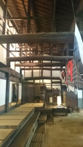 堺市立町家歴史館山口家住宅
