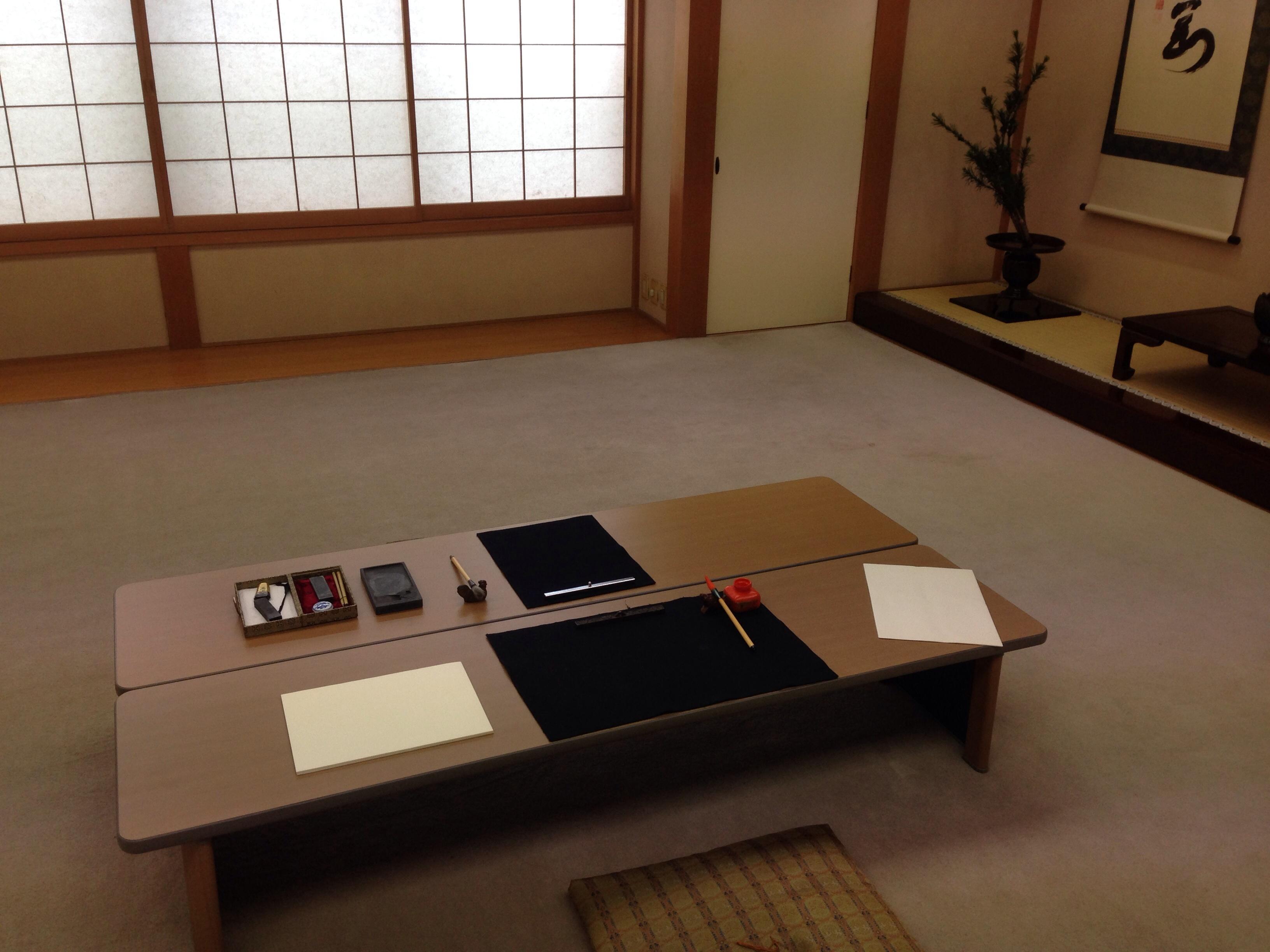 フジテレビ「ONE hour sense」出演:ケント・モリ & 遠藤夕幻 in 高野山東京別院 2